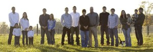 Seven Sons Family Farms