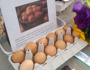 Bird Flu Equals Higher Egg Prices? Not So Fast.