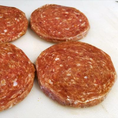 Bacon Burger Feature