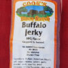 Barbecue Jerky